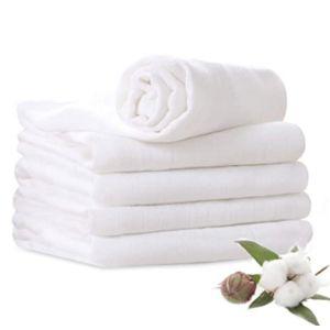 Yoofoss Organic Burp Cloth