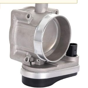 Ocpty Fuel Injection Throttle Body Assembly