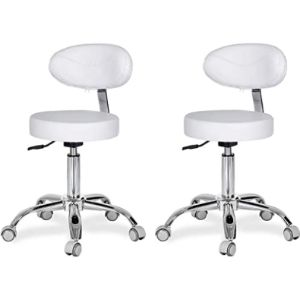 Nubaozy Medical Stool With Backs