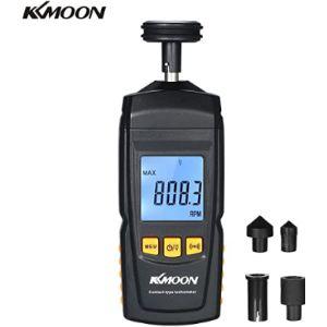 Kkmoon Electric Motor Rpm Meter