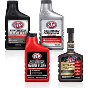 Stp Engine Flush Cleaner