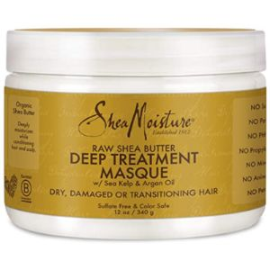 Sheamoisture Hydrating Hair Mask
