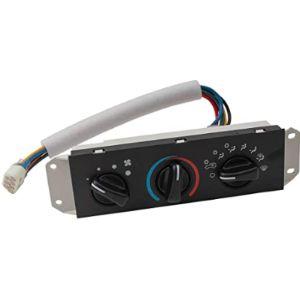 Brock Jeep Tj Blower Motor Switch