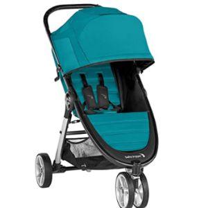Baby Jogger One Hand Fold Lightweight Stroller