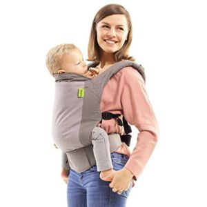 Boba Picture Baby Carrier