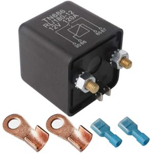 Gebildet Device Relay Electrical