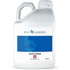 Bilt Hamber Foam Car Wash Soap