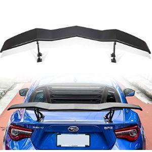 High Camaro Wing Spoiler