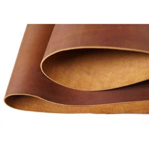 Jeereal Thick Leather Sheet
