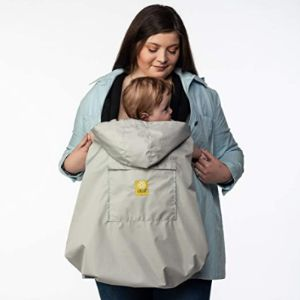 Líllebaby Baby Carrier With Rain Covers