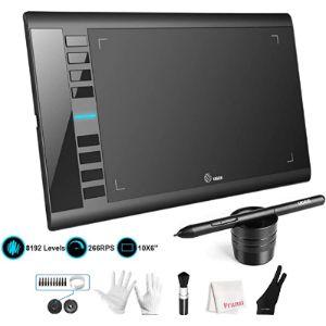 Frunsi Computer Graphic Tablet
