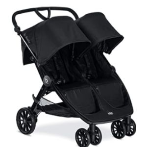 Britax Lively Double Stroller