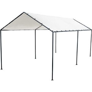 Abba Patio Garage Tent
