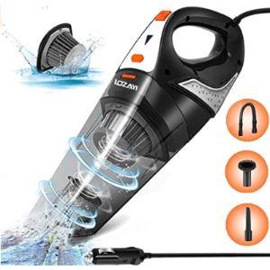 Lozayi Portable Water Vacuum
