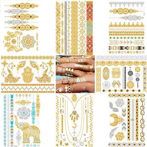 Mcupper Tattoo Design Mehndi