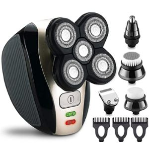 Belita Amy Trimmer Combo Electric Shaver