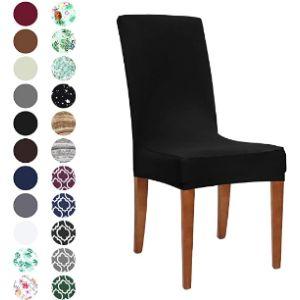Obstal Bar Stool Chair Cover