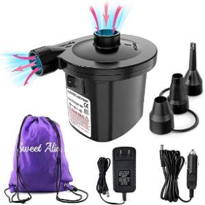 Sweet Alice Portable Air Vacuum