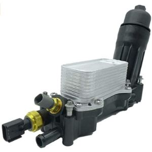 Visit The Mnjws Store Oil Filter Cooler