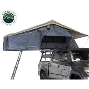 Overland Vehicle Systems Overland Truck Tent