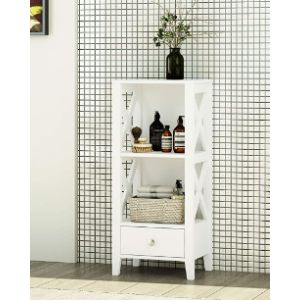 Spirich Toilet Towel Cabinet