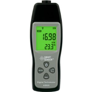 Yibang- Tester Laser Speed Meter