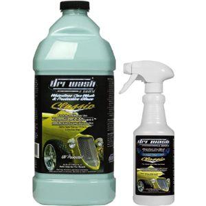 Dri Wash 'N Guard Classic Wipe Car Wash