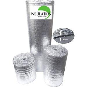 Insulation Marketplace Cheap Double Bubble Reflective Insulation