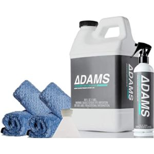 Adams Window Cleaner Car Wash
