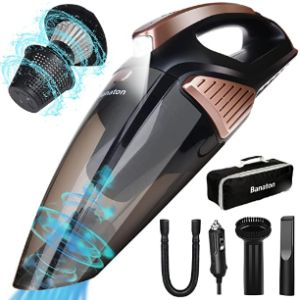 Banaton Nozzle Car Vacuum