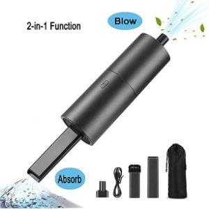 Honkyob Portable Vacuum Blower