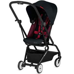 Cybex Lightweight Stroller With Car Seat Adaptor