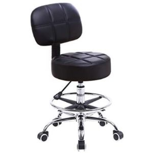 Kktoner S Medical Stool With Backs