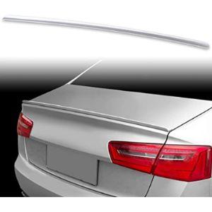Fyralip Audi A6 Lip Spoiler