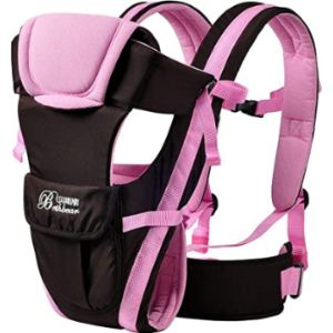 Uarerise Front Facing Safety Baby Carrier