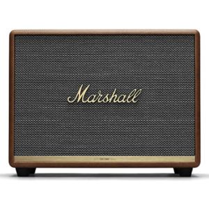 Marshall Script Music Player