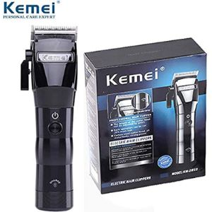Kemei Hair Clipper With Laser