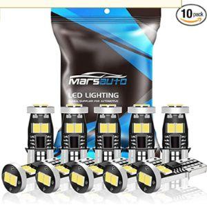 Marsauto Side Marker Light Bulb Socket