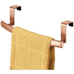 Mdesign Towel Rack Inside Cabinet Door