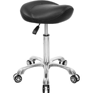 Easy Life Saddle Chair Stool