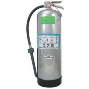 Amerex Chemical Foam Type Fire Extinguisher