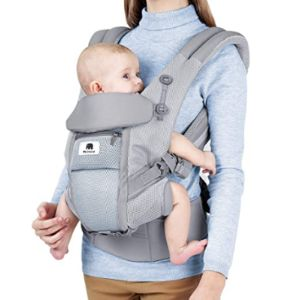 Meinkind Lumbar Support Baby Carrier