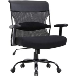 Visit The Bestmassage Store Adjustable Rolling Kitchen Chair