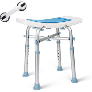 Oasisspace Shower Chair Stool