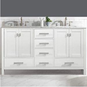 Luca Kitchen & Bath Bath Sink Cabinet