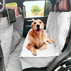 Extended Cargo Liner