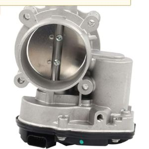 Howyaa Replace Throttle Body Assembly