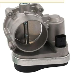 Howyaa Replacement Cost Throttle Body Assembly
