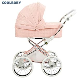 Coolbaby Royal Baby Carriage