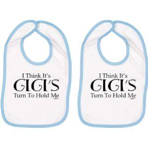 Baby Gift For All Grandma Baby Bibs